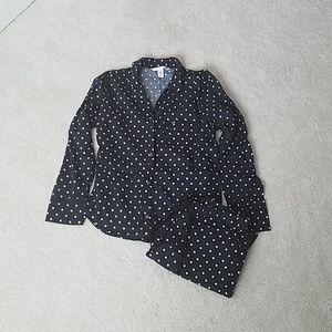 VICTORIA SECRET Pajama PJ Set